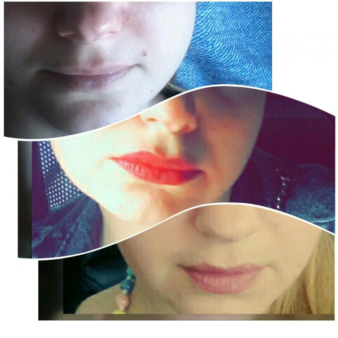 """Перманентный макияж от 40 руб, окраска бровей и ресниц за 8 руб. в парикмахерской """"Элеонора и К"""""""