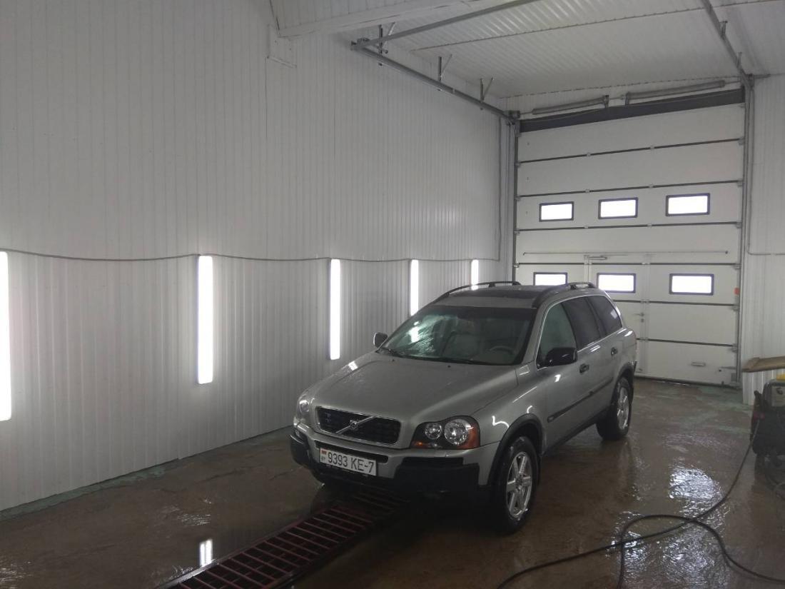 Мойка с полимерным покрытием, химчистка салона, полировка авто или фар от 6 руб.
