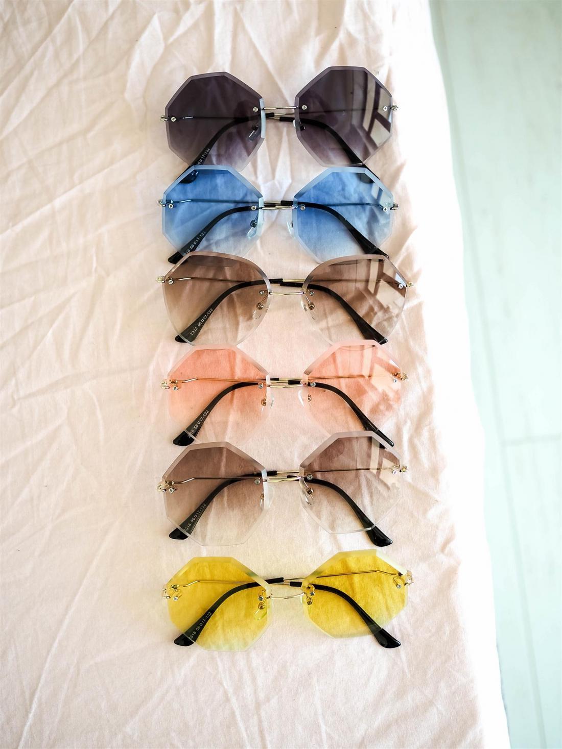 Скидка 10% на солнцезащитные очки и оправы в оптике LOOK!