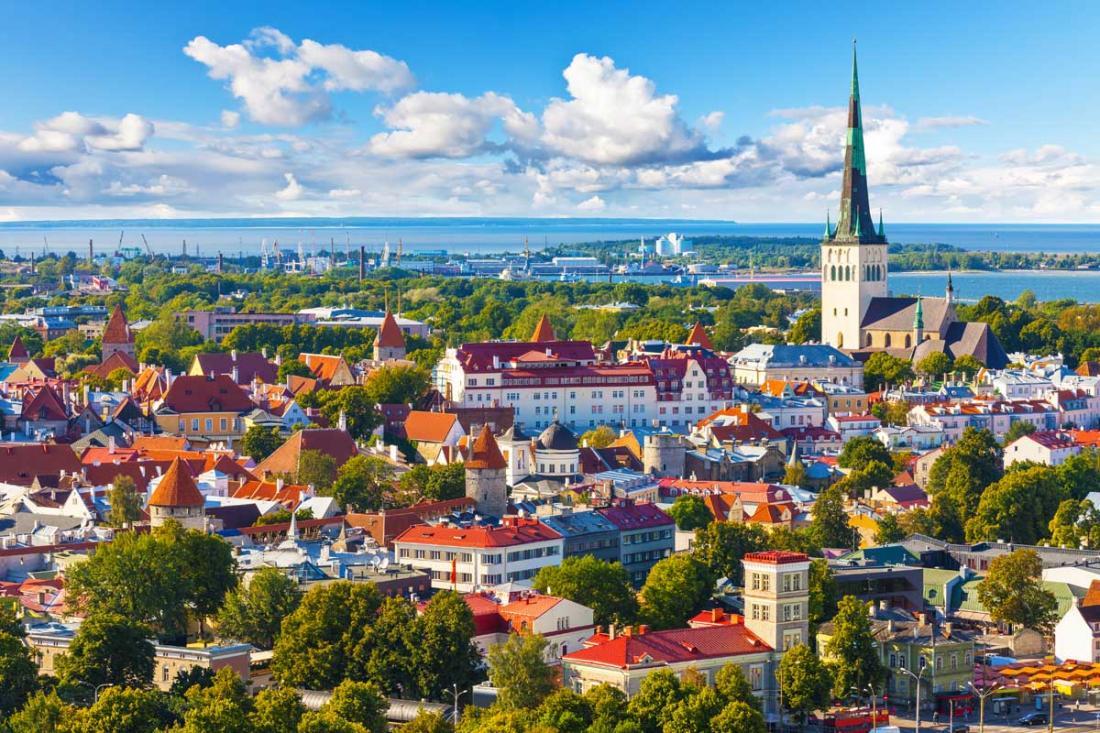 """Круиз """"Таллин - Стокгольм - Рига"""" от 164 руб/4 дня.Круизные лайнеры """"Таллинк"""""""