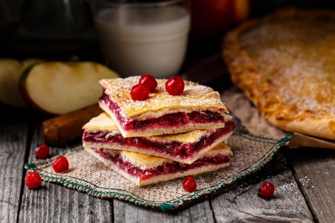 Пироги от Pirogovaya.by с доставкой или на вынос от 9,10 руб. за 1,2 кг