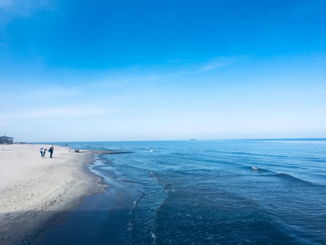 """Отдых на Черном море в Затоке: проезд и проживание от 155 руб/от 5 до 11 дней с компанией """"АмореТур"""""""
