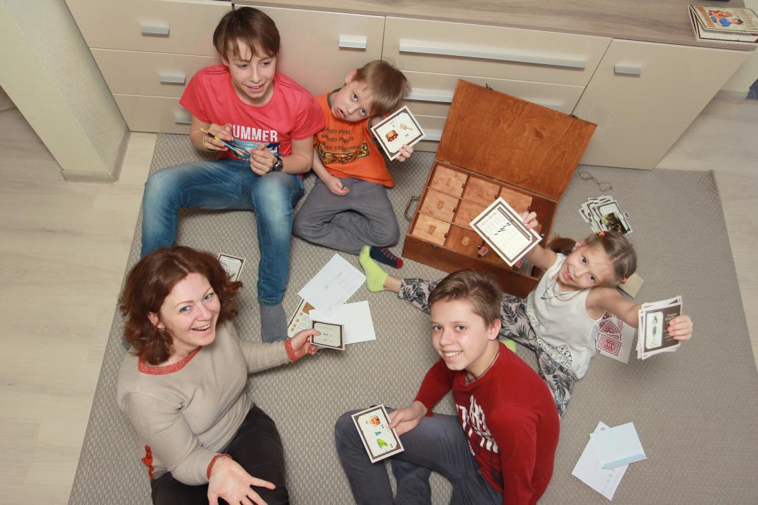 """Аренда домашних квестов, подарочные сертификаты от """"Qbox.by"""" от 25 руб/сутки"""
