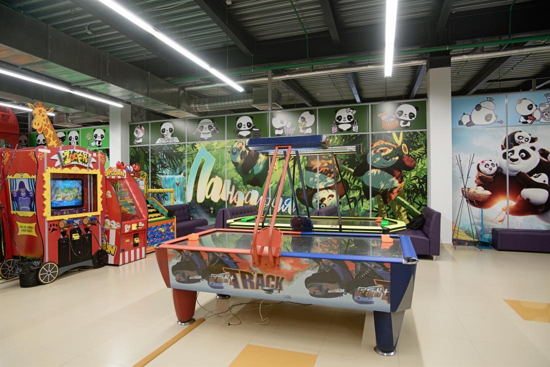"""Посещение лабиринта в детском игровом центре """"Пандария"""" от 2,50 руб/чел. на целый день!"""