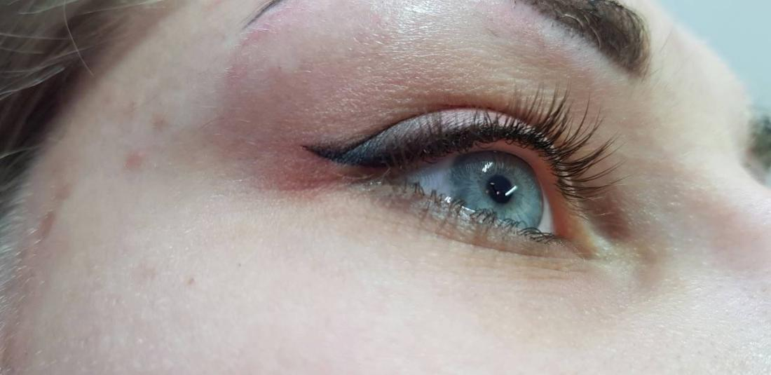 Перманентный макияж от 55 руб, обучение перманентному макияжу за 450 руб.