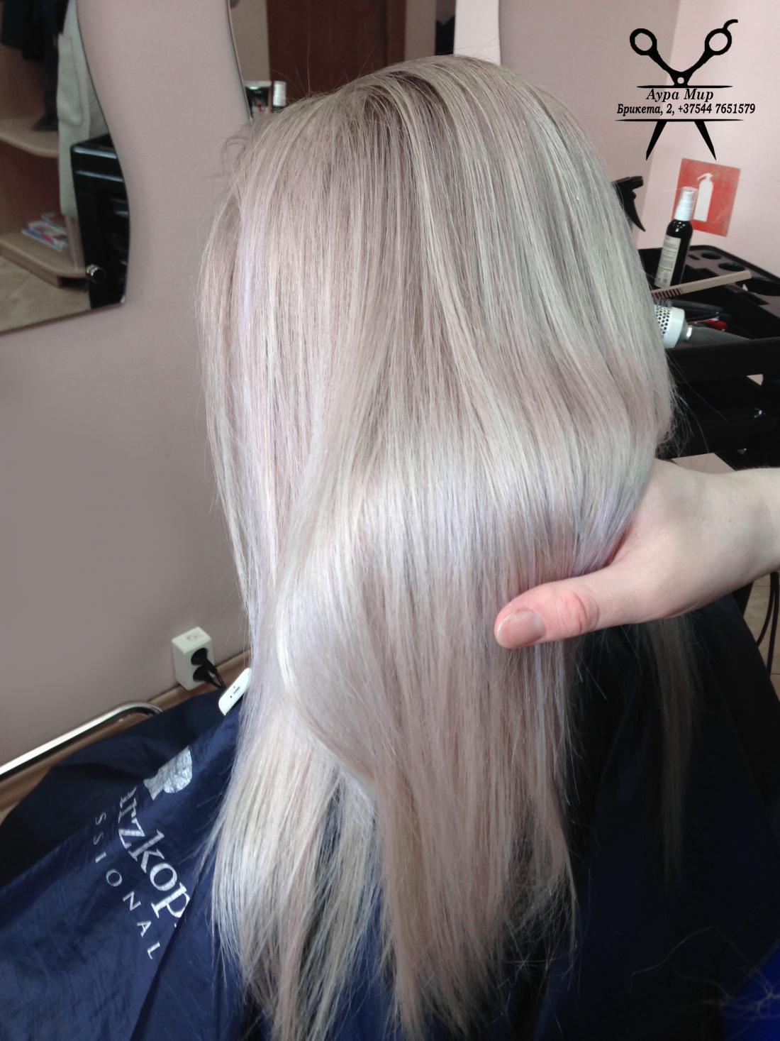 Различные комплексы для волос + стрижка + укладка по форме в подарок от 11,75 руб.