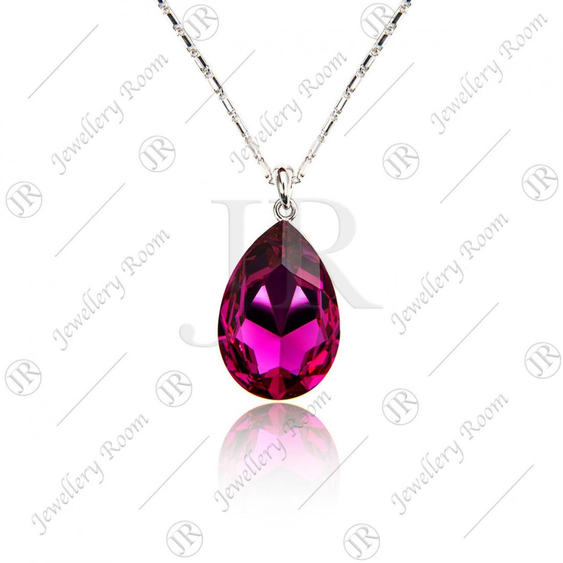 "Бижутерия с кристаллами ""Swarovski"" от 27 руб. в ""Jewellery Room"""