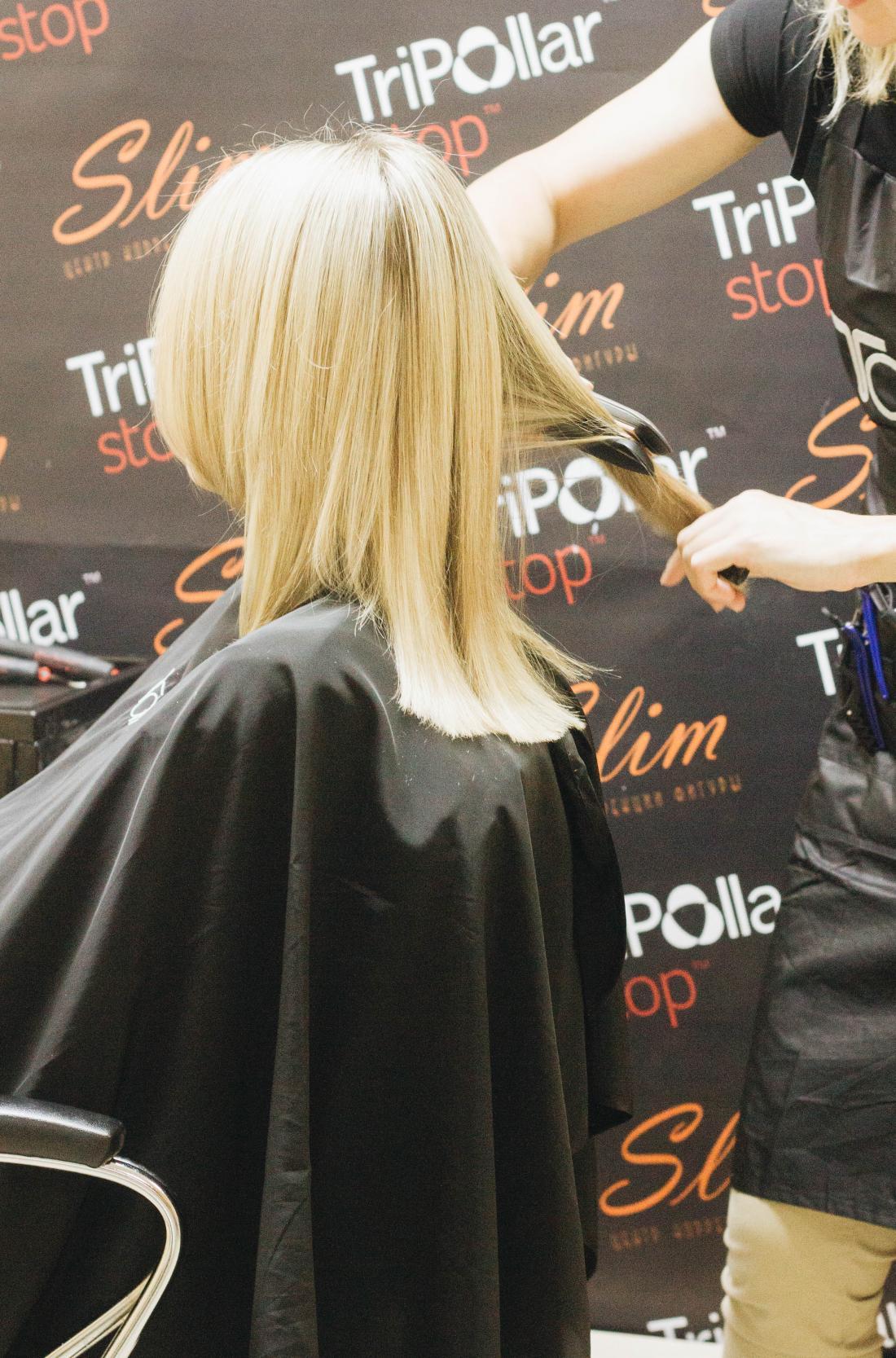 Комплексы для волос: различные виды окрашивания, стрижка, уход от 24 руб.