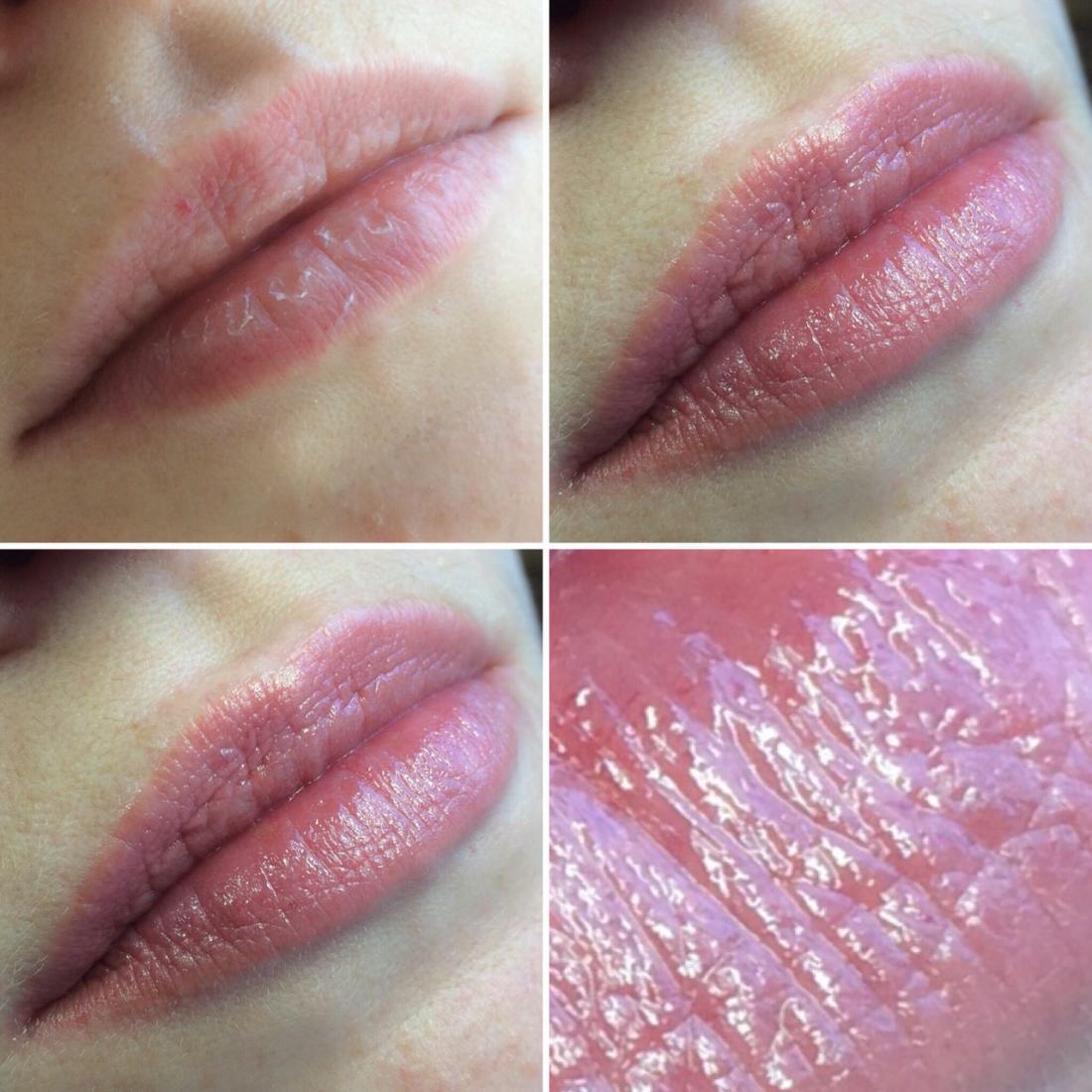 """Качественный перманентный макияж от 24.90 руб. в студии """"Эфирия"""""""