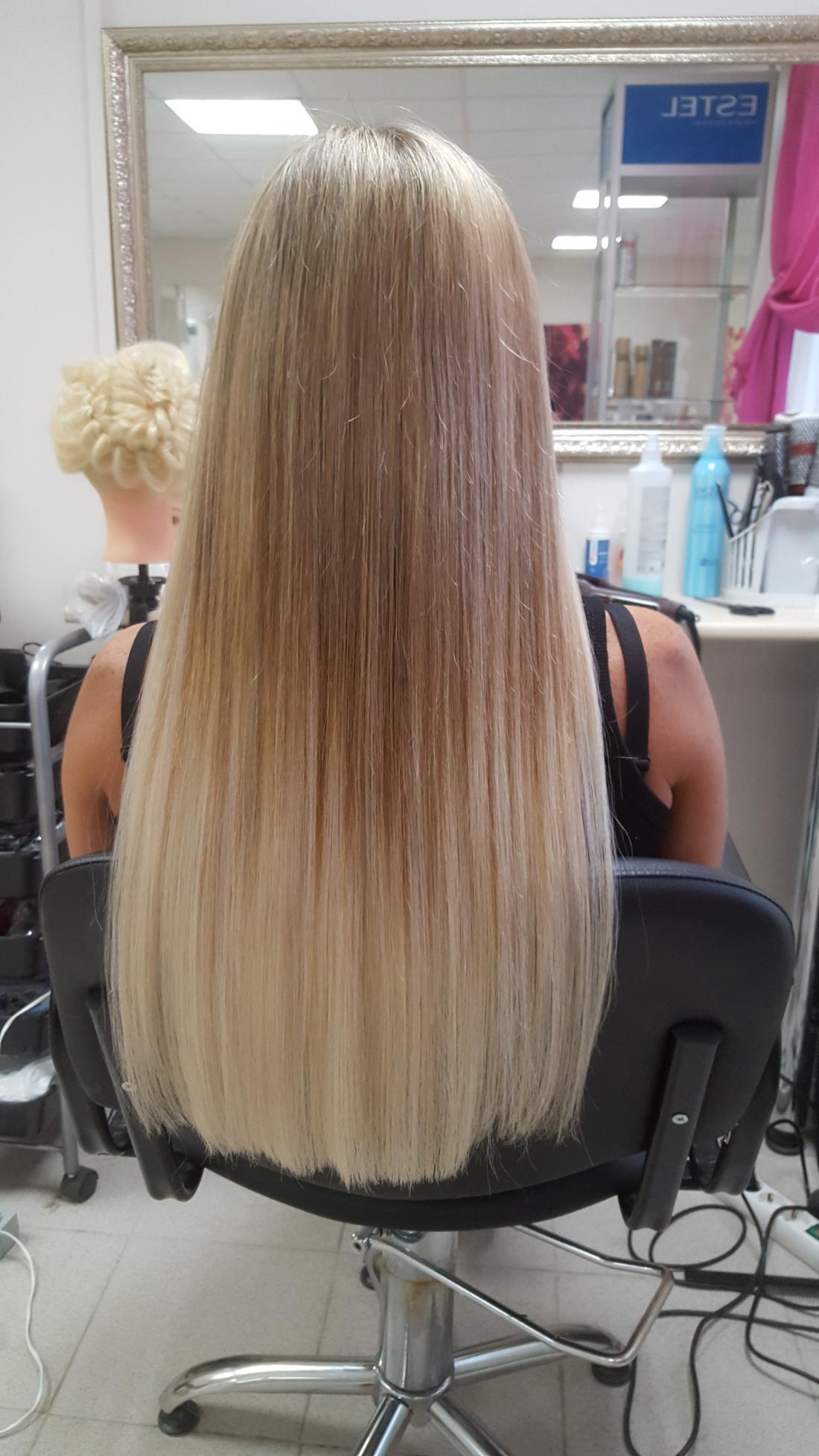 Наращивание волос всего от 3,30 руб./прядь, коррекция и снятие от 0,40 руб./прядь