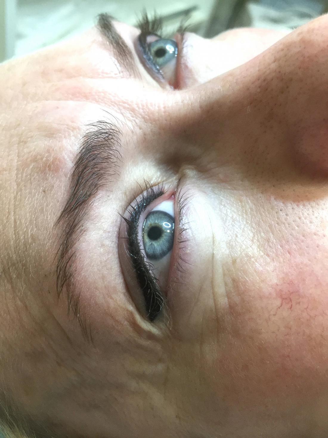 Перманентный макияж, микроблейдинг, прокол ушей от 15 руб.