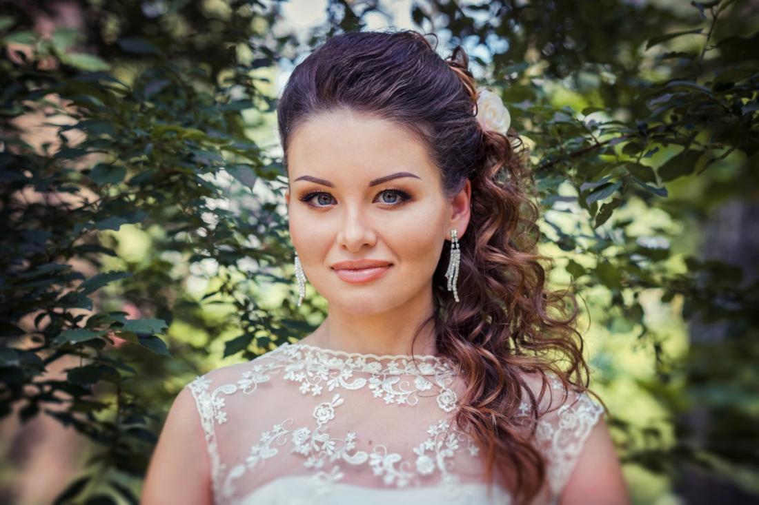 Перманентный макияж, микроблейдинг, свадебный/вечерний макияж от 15 руб.