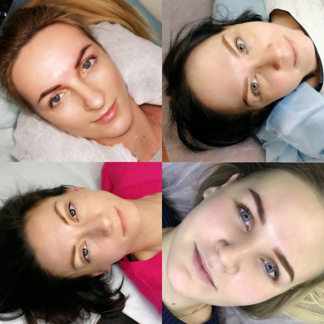 """Перманентный макияж всего от 100 руб. в салоне премиум-класса """"Барвиха"""""""