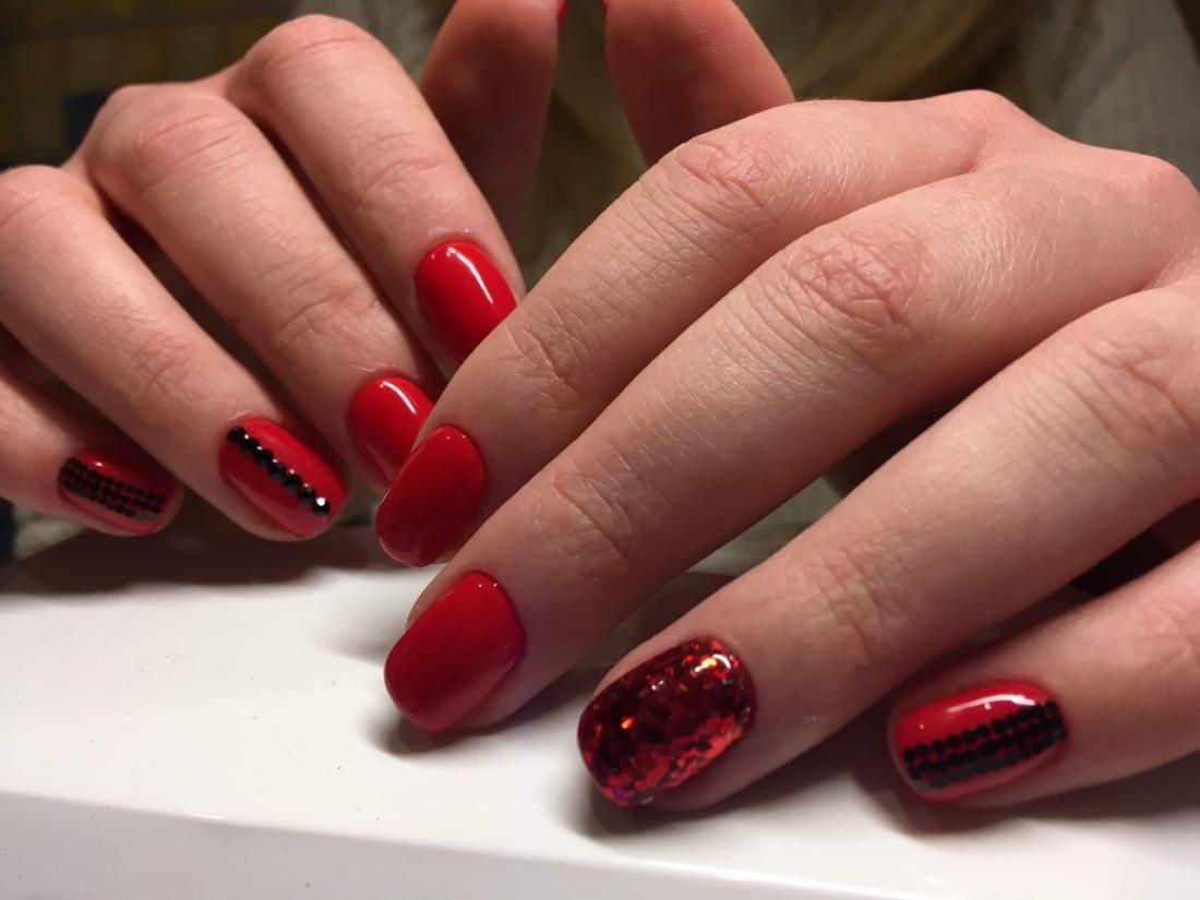"""Маникюр, долговременное покрытие, наращивание ногтей, комплексы от 7,50 руб. в студии красоты """"Дара Нейл"""""""