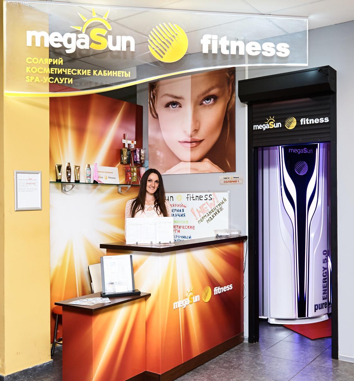 "LPG-массаж лица и тела от 6,75 руб. за сеанс в студии ""Megasun Fitness"""