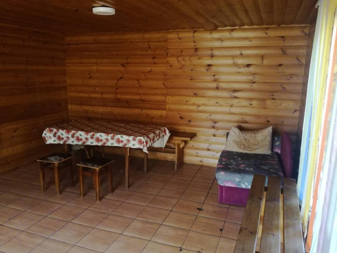 Аренда дома в Борисовском районе за 50 руб/до 8 чел/сутки