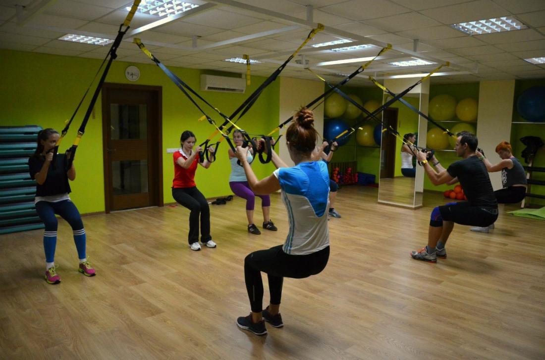 """2 бесплатных занятия (0 руб), абонементы от 3,75 руб/занятие в """"Diva Fitness Club"""""""