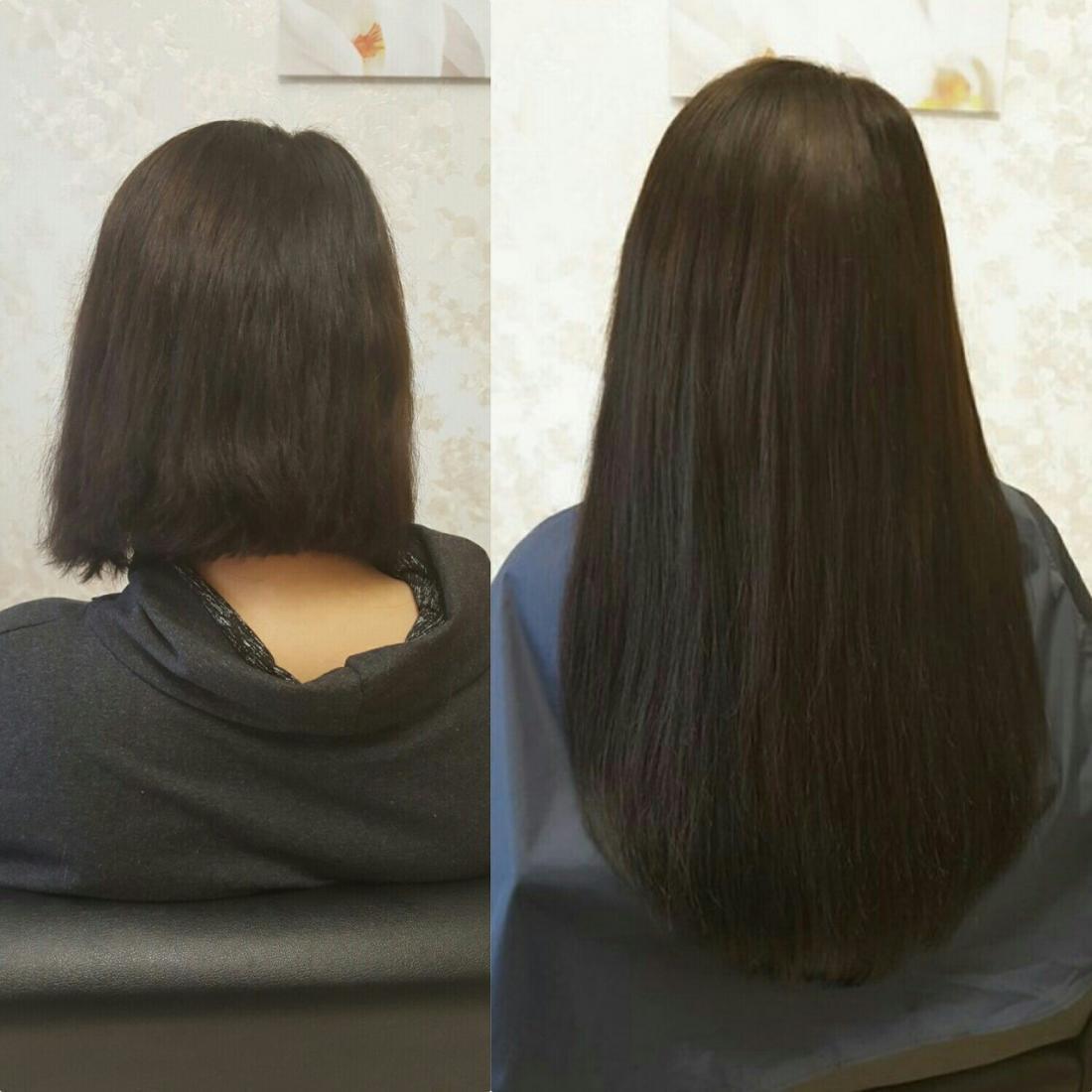 Наращивание, ламинирование, экранирование, биореконструкция, термокератин, полировка волос от 10 руб.