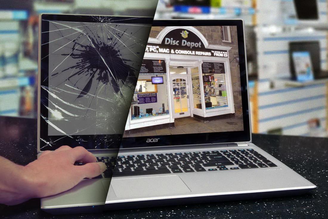 Ремонт ПК, ноутбуков, оргтехники от 5 руб, заправка картриджей от 9 руб, диагностика бесплатно (0 руб)