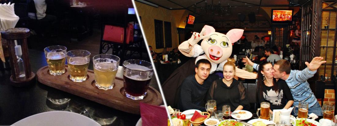 """Тур в Карпаты за 150 руб/5 дней с турагентством """"HappyWeekend"""""""