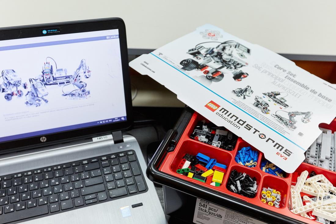 Первый месяц обучения от 24 руб. в центре NEXT LEVEL: робототехника, 3D-моделирование, программирование и др.