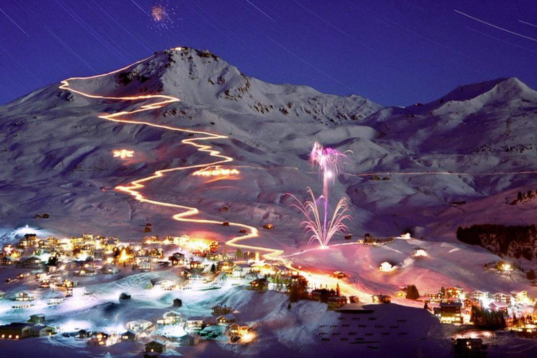 Новый год 2019 в Татрах от 437 руб/6 дней. Без ночных переездов!