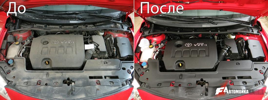 Химчистка авто от 65 руб. + бесплатная мойка + полимерное покрытие + отбеливание дисков, чернение шин