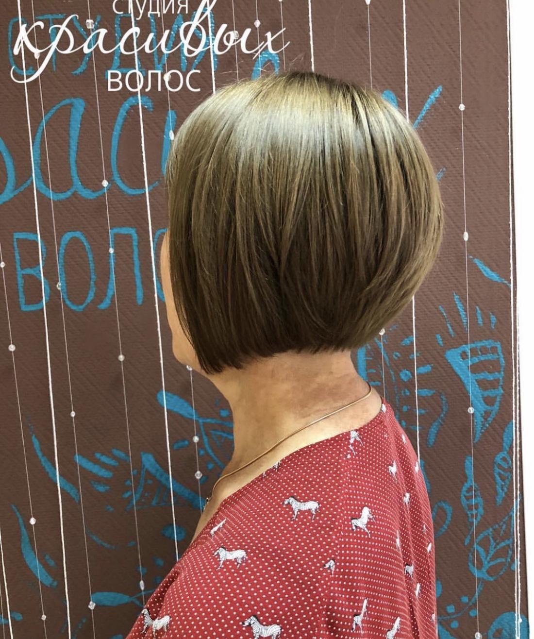 """Мужская, женская, детская стрижка от 8 руб. в салоне """"Студия красивых волос"""""""