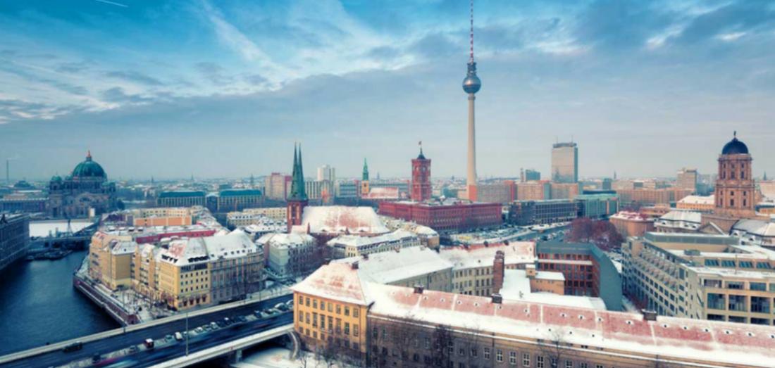 Рождественское путешествие в Германию от 214 руб/6 дней