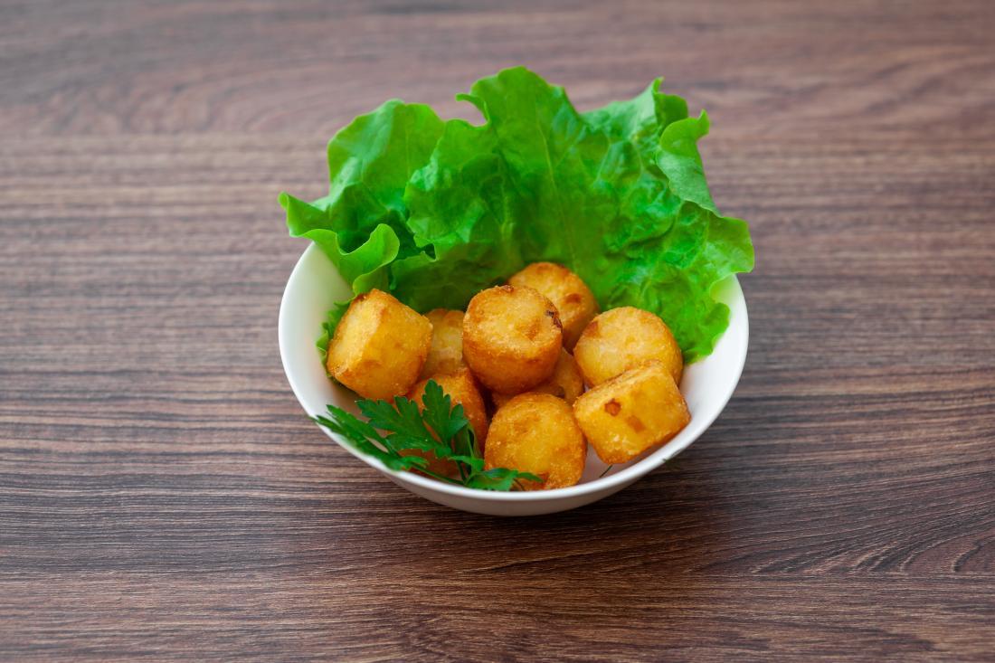"""6 видов блинов, картофельные ньокки со скидкой 50% в кафе """"Корчма"""""""