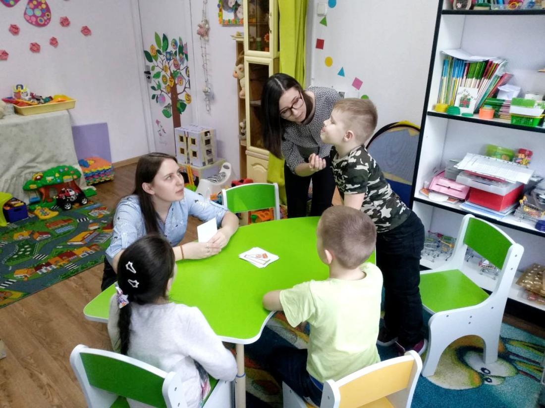 """Подготовка к школе со скидкой 50% в детской студии """"Умная лиса"""""""