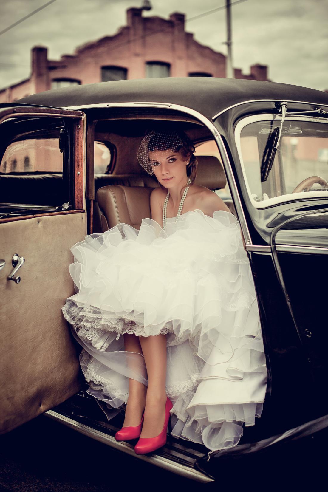 Новогодняя, детская, семейная, свадебная, блиц-фотосессия от 25 руб.