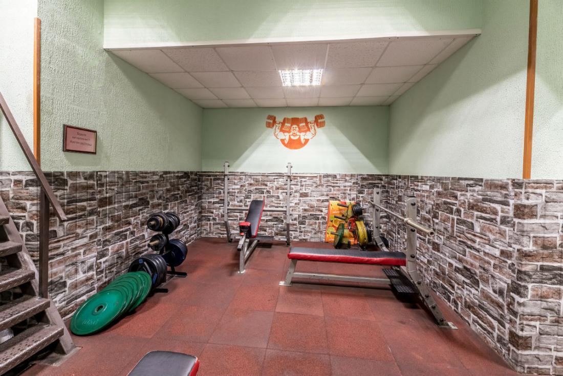 """Безлимитные абонементы от 17,50 руб. в любой тренажерный зал сети """"Fox Club"""" в Минске"""