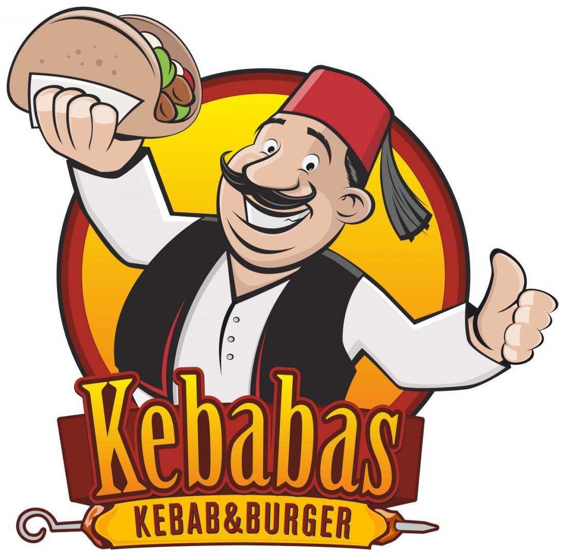 """Восточные кебабы от 5 руб/до 850 г в кафе """"Kebabas"""""""