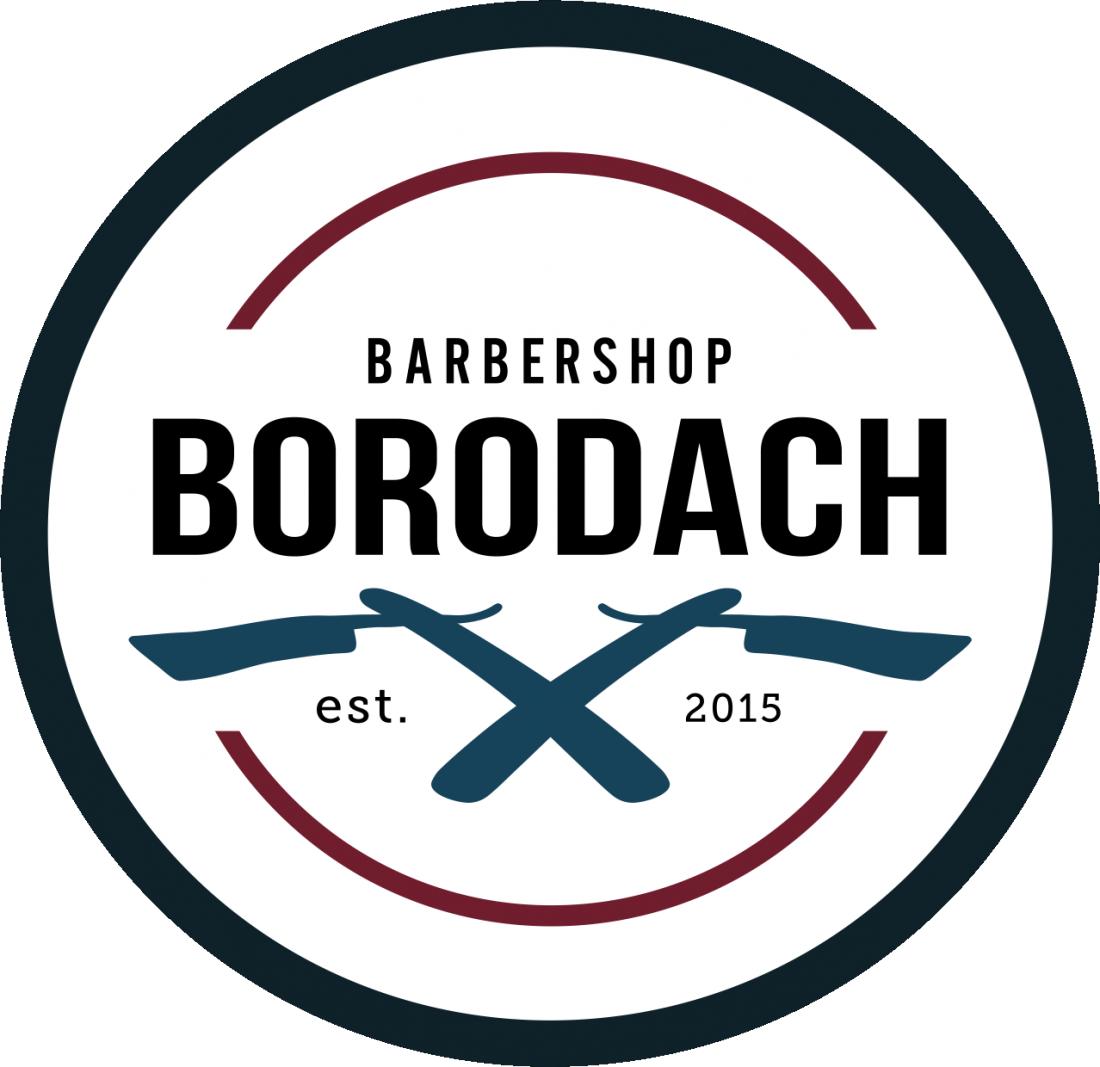 """Мужская стрижка, моделирование, тонирование бороды, комплексы от 25 руб. в барбершопе """"Borodach"""""""