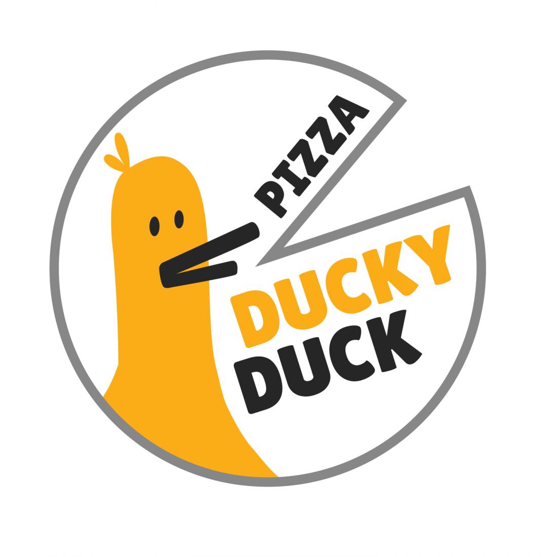 """Пиццы 40 см с доставкой и навынос от 7,90 руб/до 1110 г от """"DuckyDuck"""""""