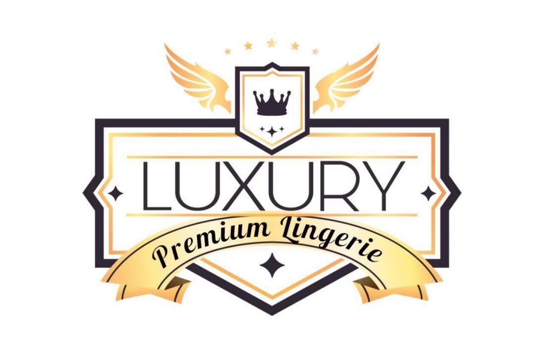 """Весь ассортимент нижнего белья со скидкой 55% в магазине """"Luxury"""""""