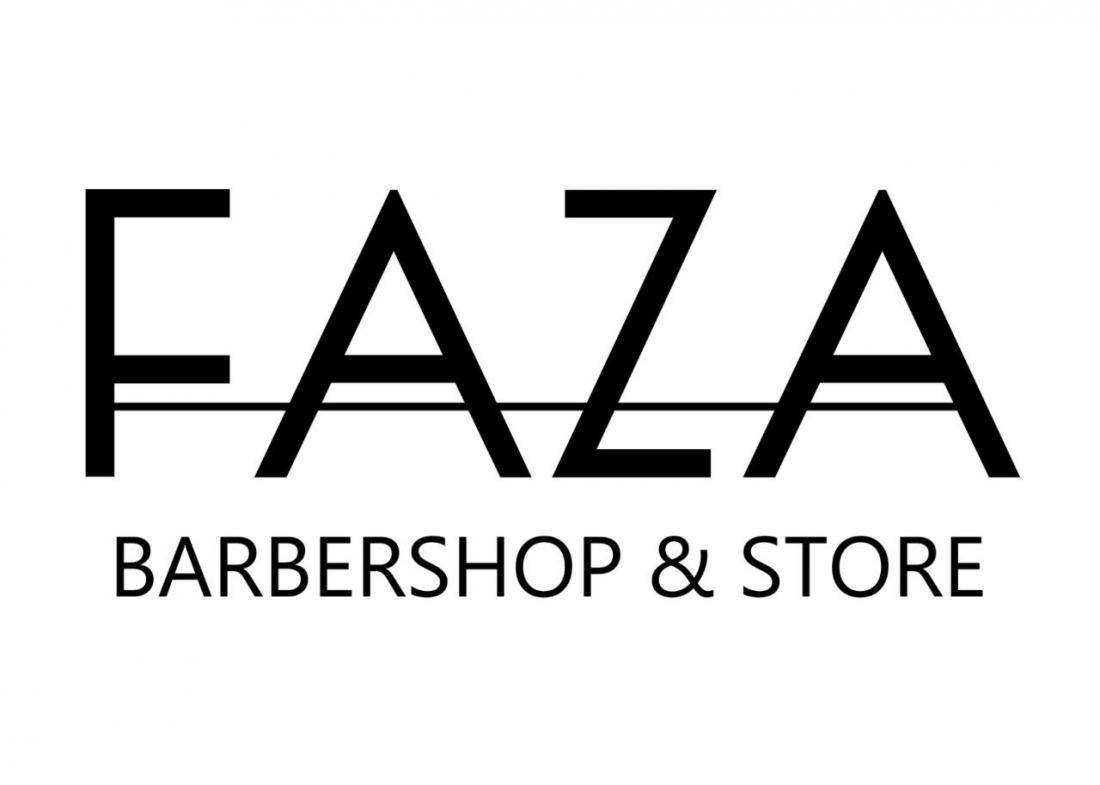 """Мужская/детская стрижка, моделирование усов, бороды, бритье, комплексы от 7 руб. в барбершопе """"Faza"""""""