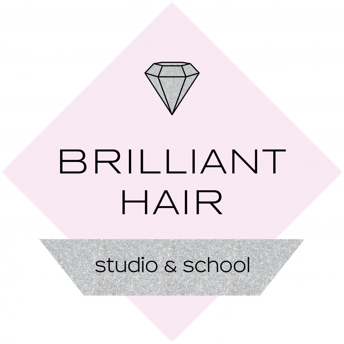 """Сложное окрашивание, выход из темного, 4-D протезирование, афролоконы, женская стрижка от 20 руб. в студии идеальных волос """"Brilliant Hair"""""""