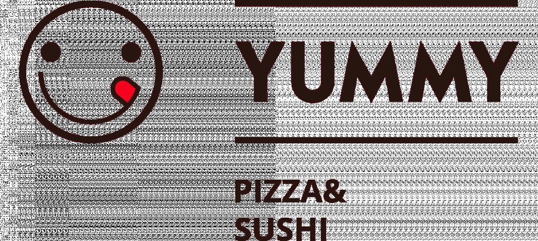 "Пиццы от 9,95 руб/до 1220 г от службы доставки ""Yummy"" в Гомеле"