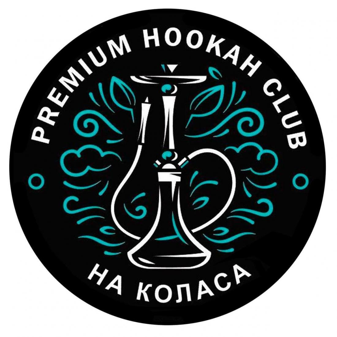 """Мороженое, лимонады от 3,50 руб, кальяны от 17,50 руб. в """"Premium hookah club lounge"""" на Коласа"""
