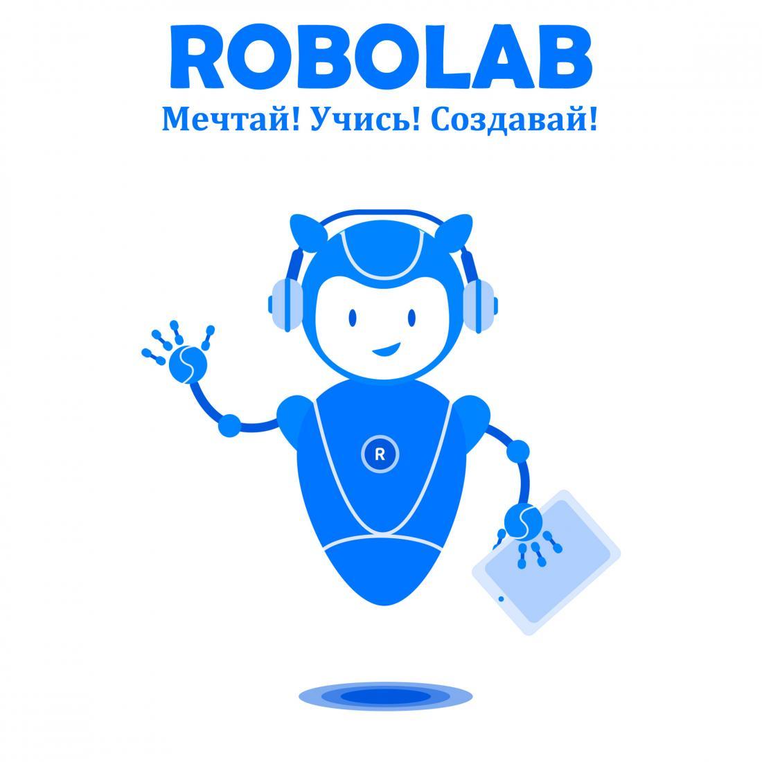 """Пробное занятие бесплатно (0 руб)! Курсы по программированию, робототехнике для детей, подготовке к школе со скидкой 15% в центре """"Роболаб"""" в Гомеле"""