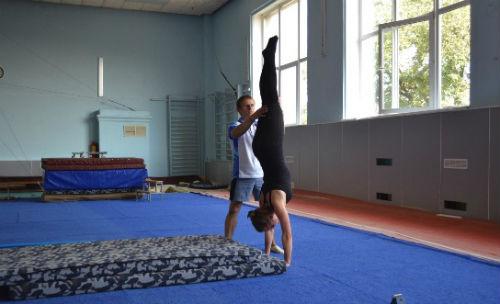 Бесплатное занятие (0 руб) по акробатике и прыжкам на батуте + абонемент от 7 руб.