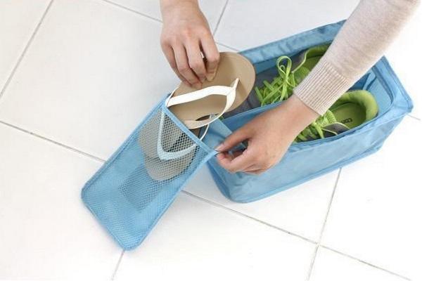Сумки и чехлы для одежды и обуви от 2,90 руб.