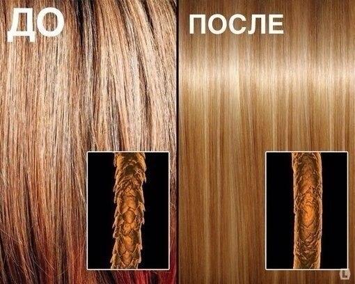 Выпрямление волос Brazilian Blowout всего от 24 руб.