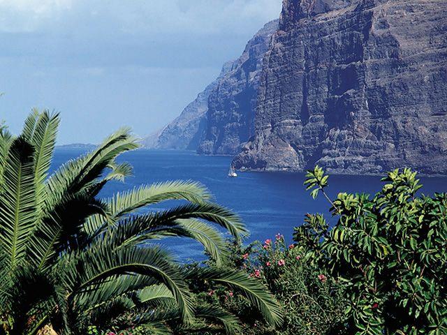 Отдых на Тенерифе всего от 900 руб/до 11 дней