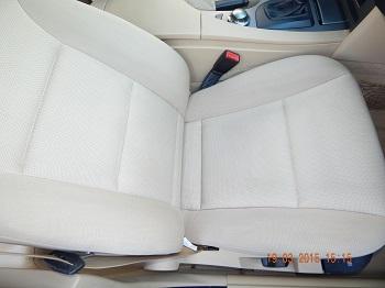 Комплексная химчистка авто от 69 руб.