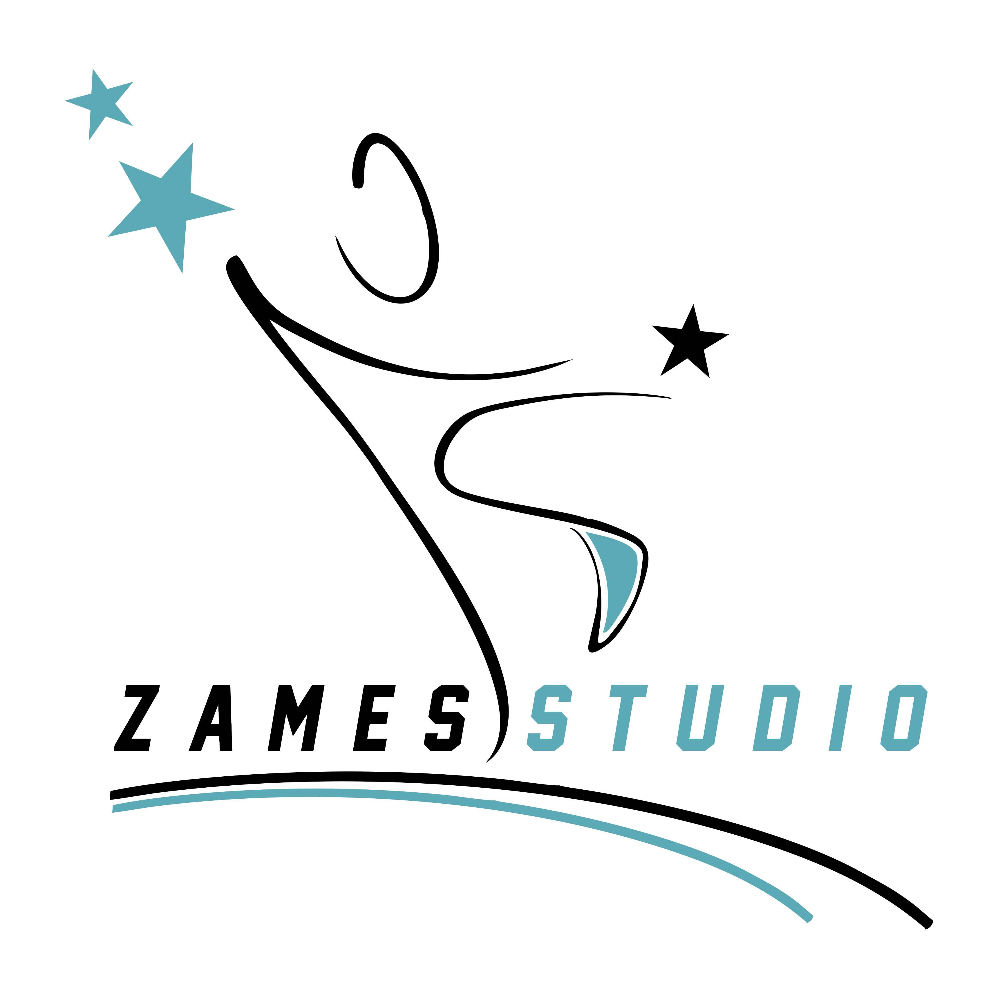 """Танцевальные и фитнес-направления в """"Zames Studio"""" от 3,10 руб/занятие"""