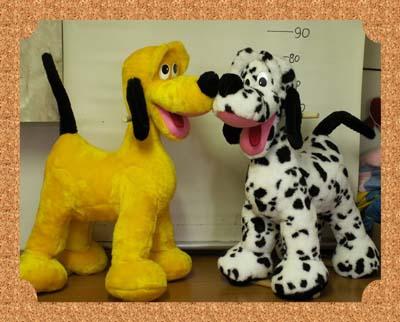 Большие мягкие игрушки для детей от 33,60 руб.