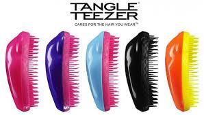 Всемирно известная расческа Tangle Teezer оригинал (UK) всего от 32 руб.!